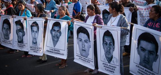 30 de agosto dia internacional de las victimas de desapariciones forzadas 4