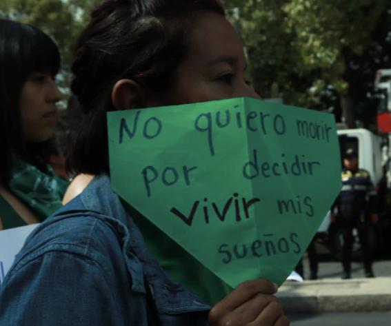 testimonios de mujeres que abortaron en la cdmx 6