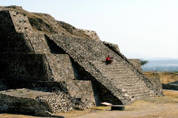 caracteristicas de la cultura tolteca 1