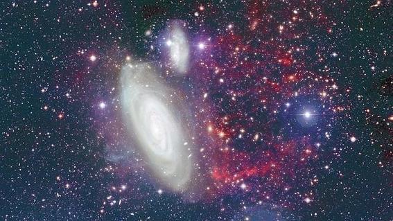 telescopio alma estudia galaxia monstruosa 3
