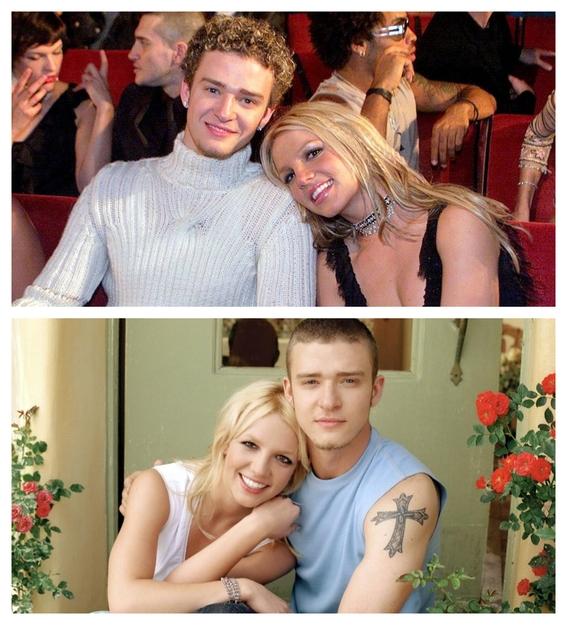 famosos que lograron salir con su crush 4
