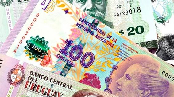 Pese a la intervención del Central el dólar supera los $40