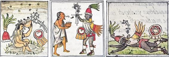 artes de mexico cuento prehispanico tohuenyo le decimos chile al pene 3