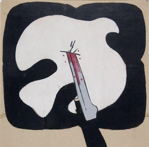 museo universitario de arte contemporaneo exhibe arte grafico del 68 1