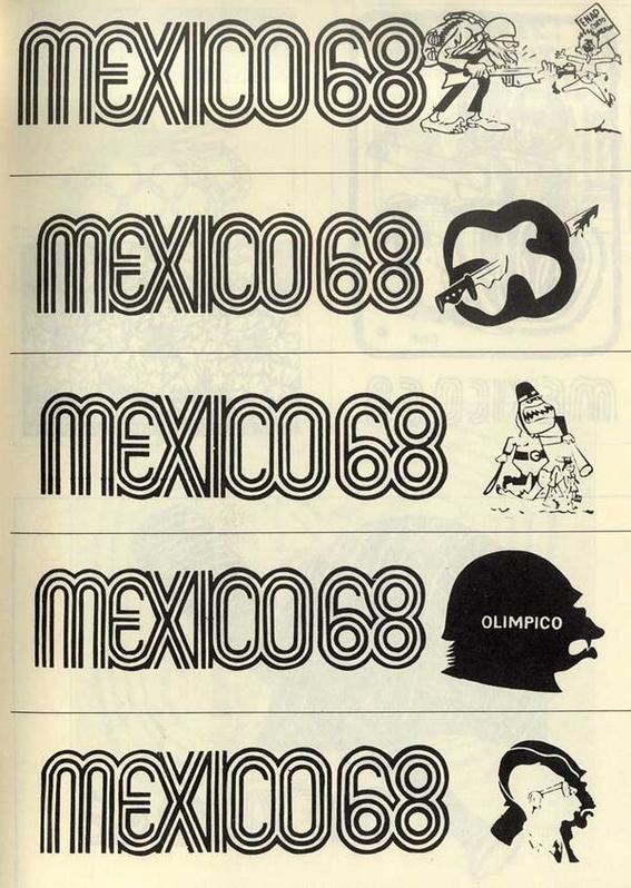 museo universitario de arte contemporaneo exhibe arte grafico del 68 2