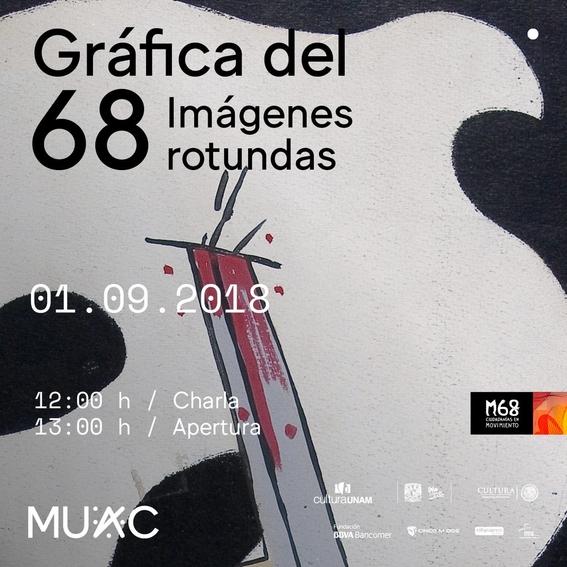 museo universitario de arte contemporaneo exhibe arte grafico del 68 3