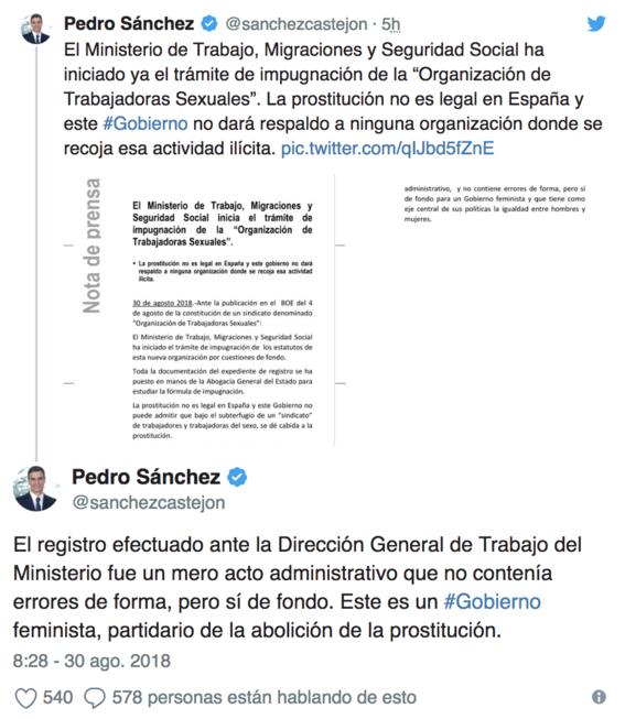 sindicato de trabajadoras sexuales en espana 1