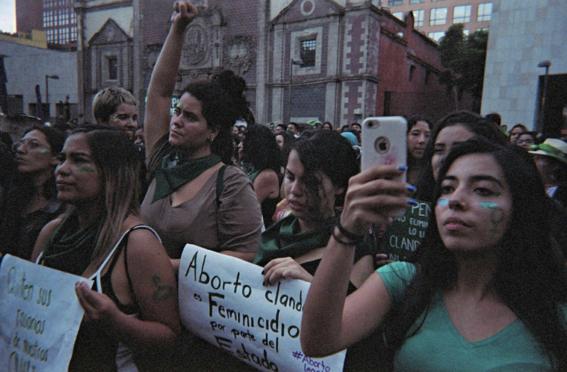 testimonios de mujeres que abortaron en la cdmx 4