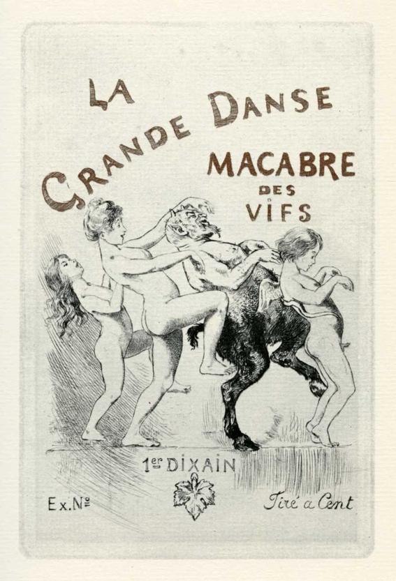 ilustraciones eroticas del siglo xx que la iglesia catolica oculto 1