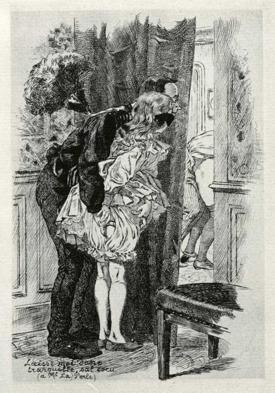ilustraciones eroticas del siglo xx que la iglesia catolica oculto 9
