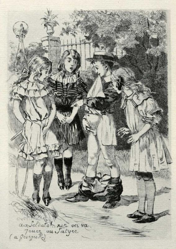 ilustraciones eroticas del siglo xx que la iglesia catolica oculto 6