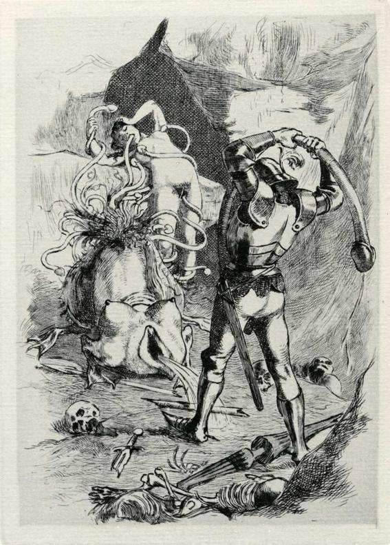 ilustraciones eroticas del siglo xx que la iglesia catolica oculto 3