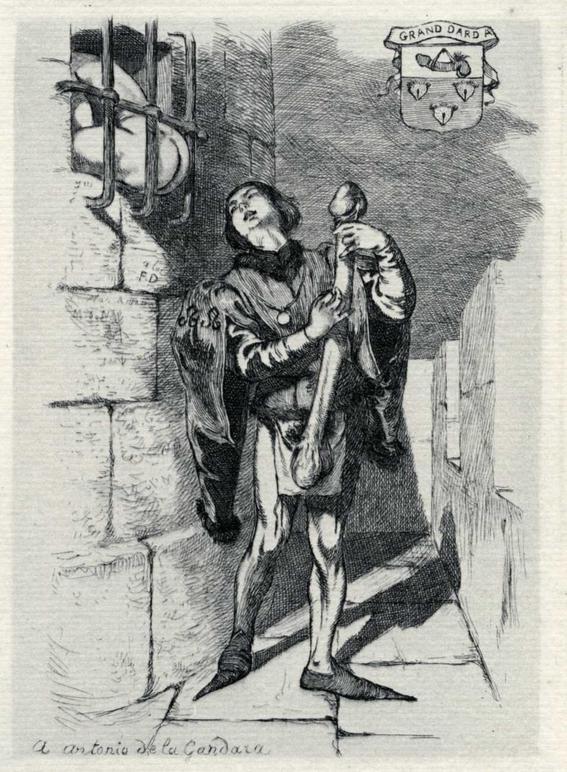 ilustraciones eroticas del siglo xx que la iglesia catolica oculto 15