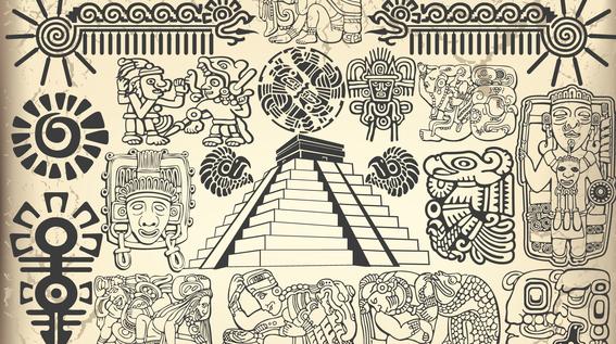 codice maya es el manuscrito mas antiguo de america 1