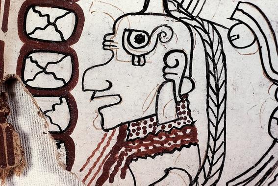 codice maya es el manuscrito mas antiguo de america 2