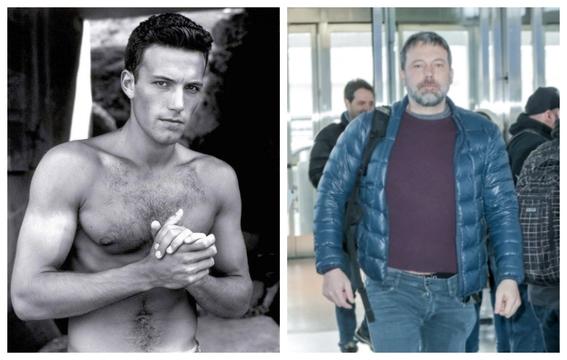 fotos de actores que envejecieron y se pusieron feos 2