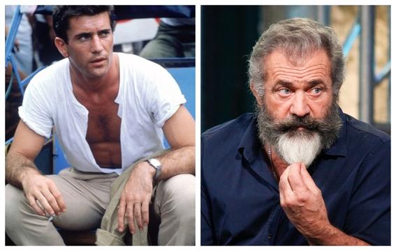 fotos de actores que envejecieron y se pusieron feos 8
