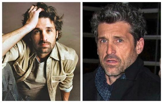 fotos de actores que envejecieron y se pusieron feos 9