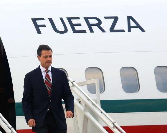 empresa interesada en rentar aviones del gobierno amlo 1