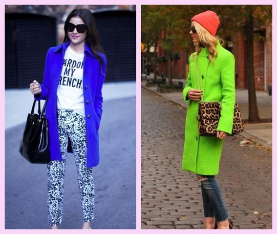 outfits neon que puedes llevar sin importar tu tono de piel 6