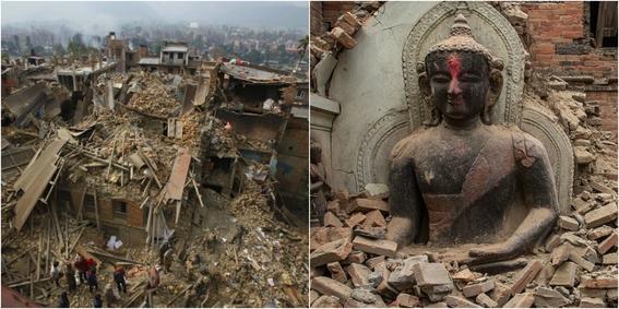 cuales son los terremotos mas devastadores del mundo 2