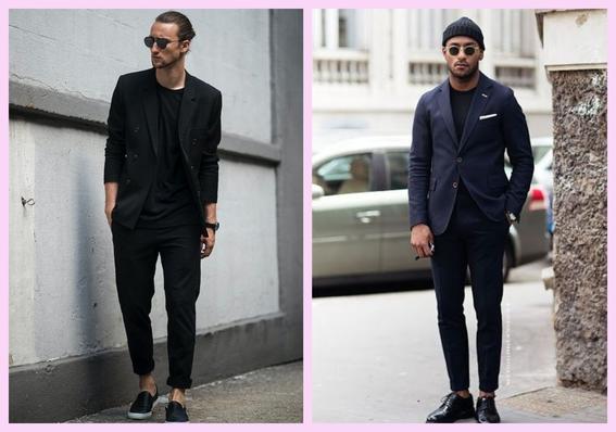 formas de usar un blazer si eres hombre 5