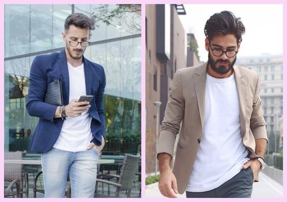 formas de usar un blazer si eres hombre 8