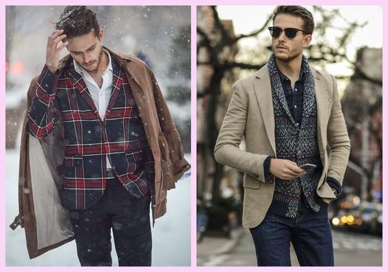 formas de usar un blazer si eres hombre 9