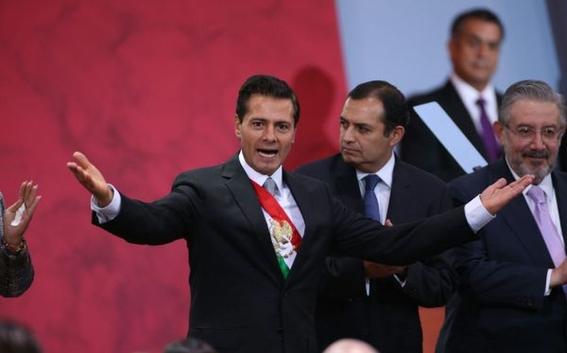 que es el informe de gobierno en mexico 1