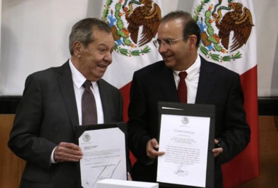 sexto informe de gobierno sexto informe de pena nieto pena nieto camara de diputados camara de senadores mexico gobierno mexico 1