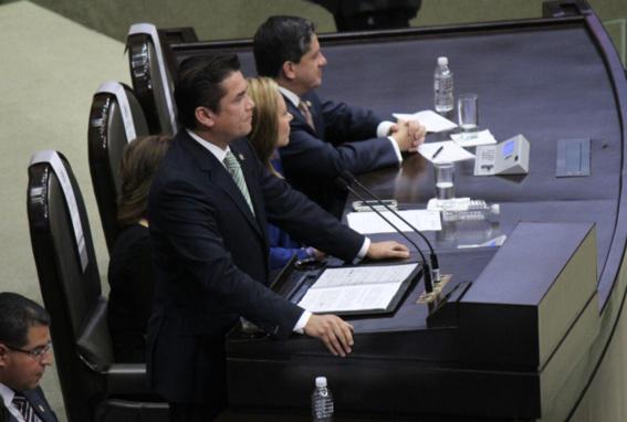 sexto informe de gobierno sexto informe de pena nieto pena nieto camara de diputados camara de senadores mexico gobierno mexico 4