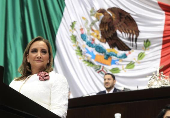 sexto informe de gobierno sexto informe de pena nieto pena nieto camara de diputados camara de senadores mexico gobierno mexico 7