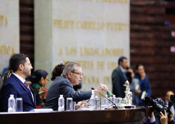 sexto informe de gobierno sexto informe de pena nieto pena nieto camara de diputados camara de senadores mexico gobierno mexico 3
