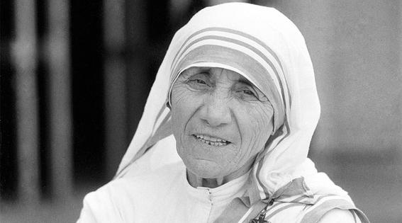Las Mejores Frases Para Recordar A La Madre Teresa De