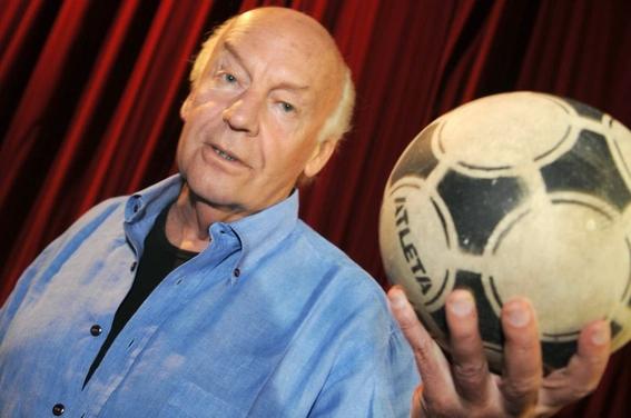 eduardo galeano y su relacion con el futbol 2