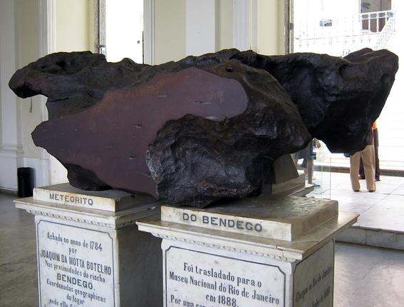 incendio del museo nacional de brasil las piezas perdidas 3