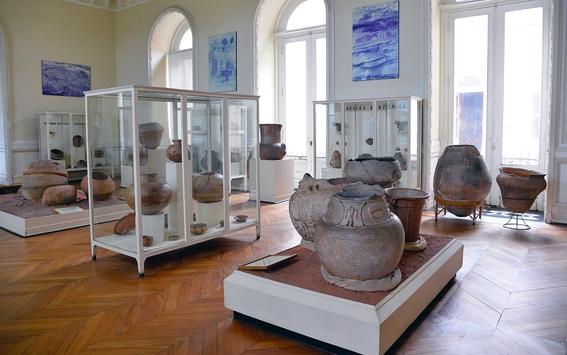 incendio del museo nacional de brasil las piezas perdidas 6