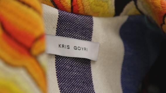 colaboracion kris goyri aldo chaparro moda arte 6