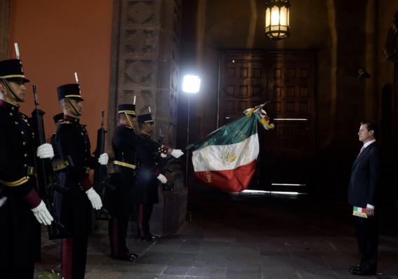 pena nieto mensaje a mexico por sexto informe de gobierno 5