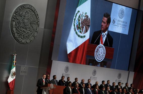 pena nieto mensaje a mexico por sexto informe de gobierno 7
