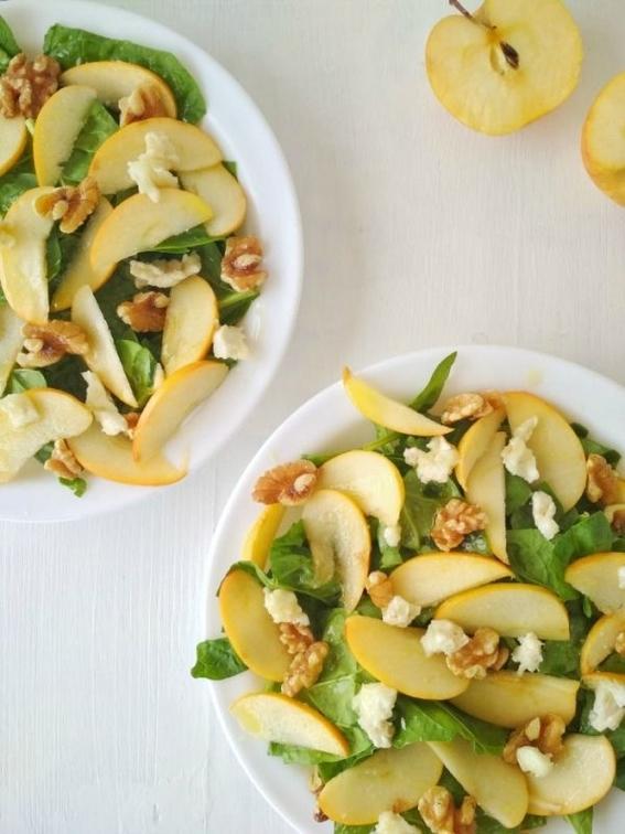 cenas saludables preparar en cinco minutos 2