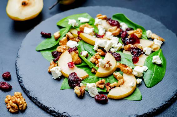 cenas saludables preparar en cinco minutos 3