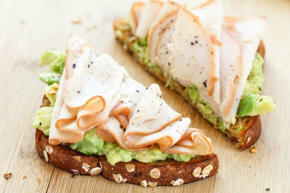 cenas saludables preparar en cinco minutos 4