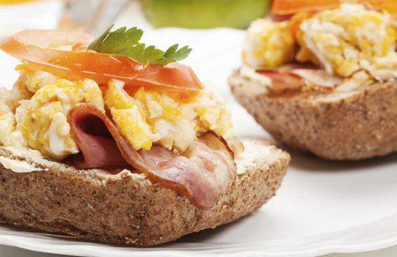 cenas saludables preparar en cinco minutos 1