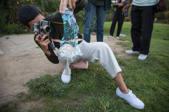 caminatas con fotografos vans vision walk 3