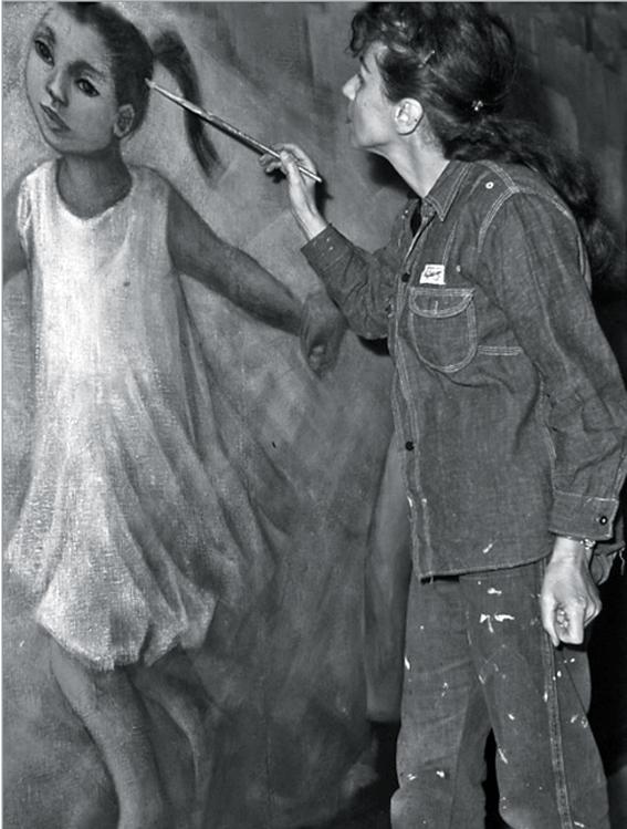 mujeres muralistas mexico 4