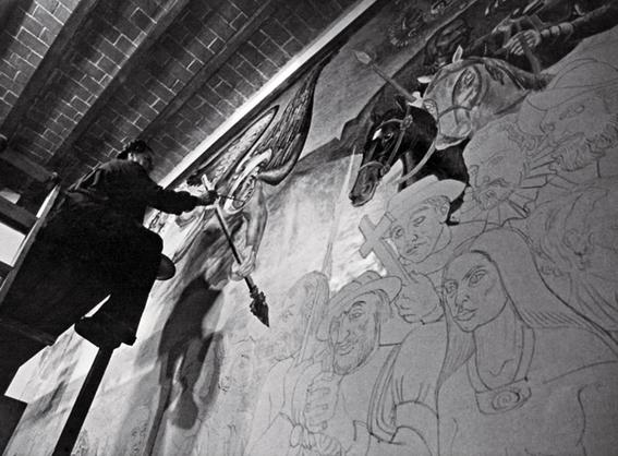 mujeres muralistas mexico 5