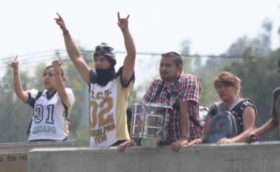 unam denunciara a porros que golpearon alumnos de cch azcapotzalco 1