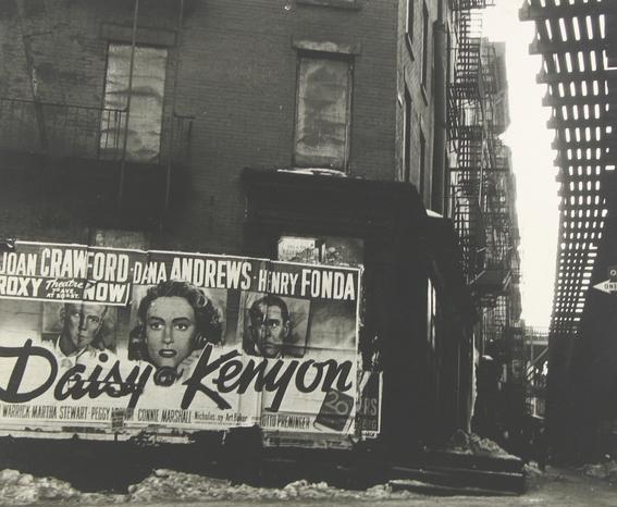 fotografias de rebecca lepkoff nueva york 6