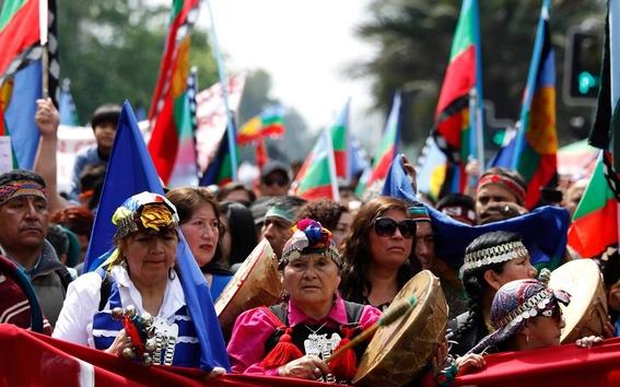 dia internacional de la mujer indigena historia 1